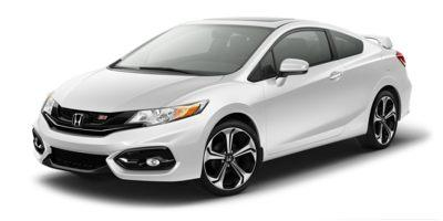 2015 Honda Civic Coupe Vehicle Photo in Colorado Springs, CO 80905