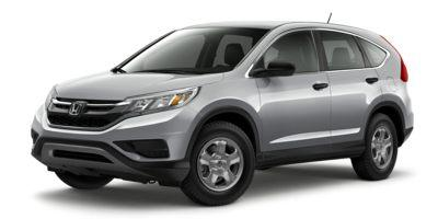 2015 Honda CR-V Vehicle Photo in Pahrump, NV 89048