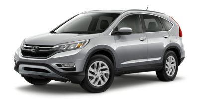 2015 Honda CR-V Vehicle Photo in Johnston, RI 02919