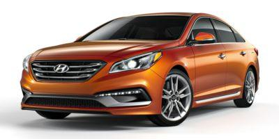 2015 Hyundai Sonata Vehicle Photo in Depew, NY 14043