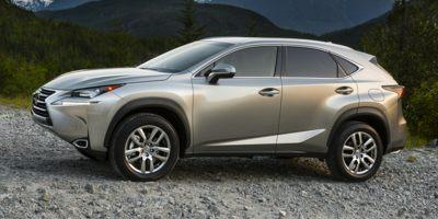 2015 Lexus NX Turbo Vehicle Photo in Mission, TX 78572