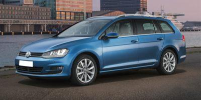 2015 Volkswagen Golf SportWagen Vehicle Photo in Doylestown, PA 18976
