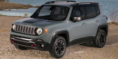 2015 Jeep Renegade Vehicle Photo in Joliet, IL 60435