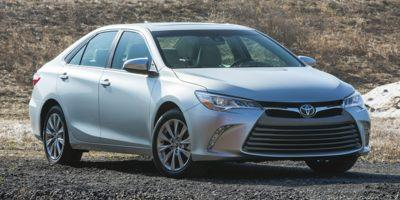 2015 Toyota Camry Vehicle Photo in Joliet, IL 60435