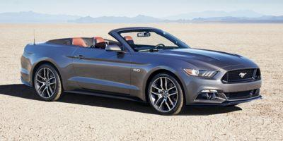 2015 Ford Mustang Vehicle Photo in Oklahoma City, OK 73114
