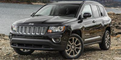 2015 Jeep Compass Vehicle Photo in Pahrump, NV 89048