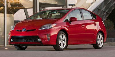 2015 Toyota Prius Vehicle Photo in Portland, OR 97225