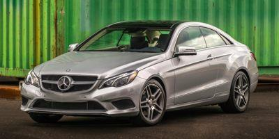 2015 Mercedes-Benz E-Class Vehicle Photo in Grapevine, TX 76051