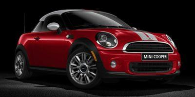 2015 MINI Cooper Coupe Vehicle Photo in Bowie, MD 20716