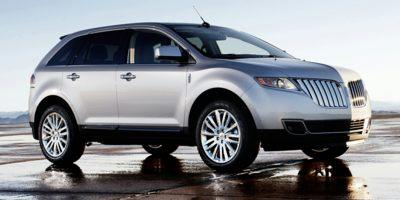 2015 LINCOLN MKX Vehicle Photo in Austin, TX 78759