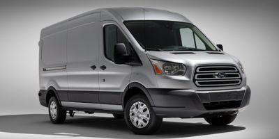 2015 Ford Transit Cargo Van Vehicle Photo in Long Island City, NY 11101