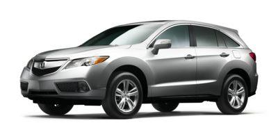 2015 Acura RDX Vehicle Photo in Beaufort, SC 29906