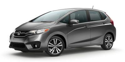 2015 Honda Fit Vehicle Photo in Woodbridge, VA 22191