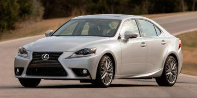 2015 Lexus IS 250 Vehicle Photo in Torrance, CA 90505