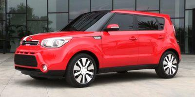 2015 Kia Soul Vehicle Photo in Wilmington, NC 28405