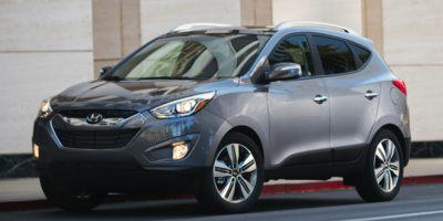 2015 Hyundai Tucson Vehicle Photo in Bowie, MD 20716