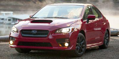 2015 Subaru WRX Vehicle Photo in American Fork, UT 84003