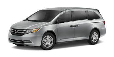 2015 Honda Odyssey Vehicle Photo in Akron, OH 44320