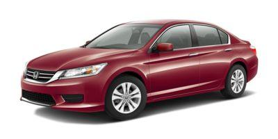 2015 Honda Accord Sedan Vehicle Photo in Manhattan, KS 66502