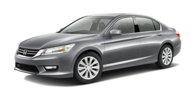 2015 Honda Accord Sedan Vehicle Photo in Baton Rouge, LA 70806