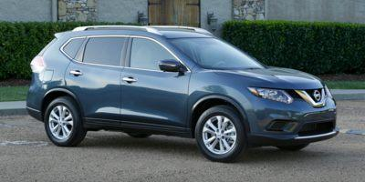 2015 Nissan Rogue Vehicle Photo in Casper, WY 82609