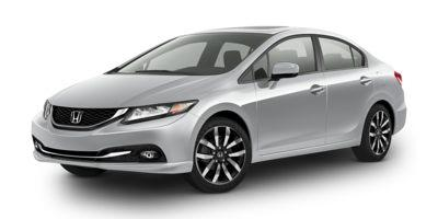 2015 Honda Civic Sedan Vehicle Photo in Richmond, VA 23231