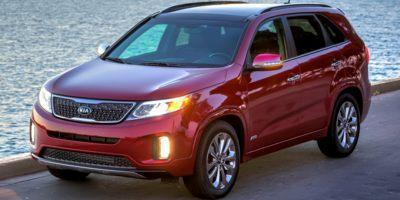 2015 Kia Sorento Vehicle Photo in Anchorage, AK 99515
