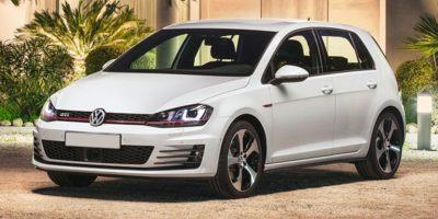 2015 Volkswagen Golf GTI Vehicle Photo in Warrensville Heights, OH 44128