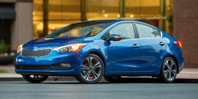 2015 Kia Forte Vehicle Photo in Independence, MO 64055