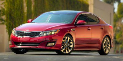 2015 Kia Optima Vehicle Photo in Manassas, VA 20109