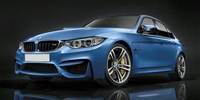 2015 BMW M3 Vehicle Photo in American Fork, UT 84003