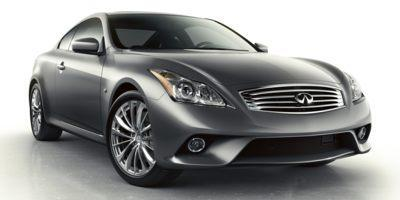 Certified 2015 Infiniti Q60 Coupe Journey