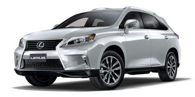 2015 Lexus RX 350 Vehicle Photo in Colorado Springs, CO 80905
