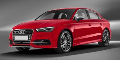 2015 Audi S3 Vehicle Photo in Akron, OH 44303