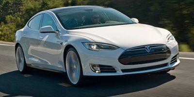 2015 Tesla Model S Vehicle Photo in Portland, OR 97225
