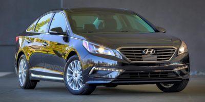 2015 Hyundai Sonata Vehicle Photo in Plano, TX 75093
