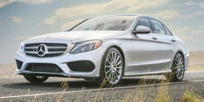 2015 Mercedes-Benz C-Class Vehicle Photo in Augusta, GA 30907