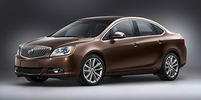 2016 Buick Verano Vehicle Photo in Moultrie, GA 31788