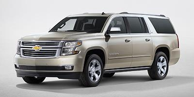 2016 Chevrolet Suburban Vehicle Photo in Val-d'Or, QC J9P 0J6