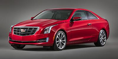 2016 Cadillac ATS Coupe Vehicle Photo in Nashua, NH 03060