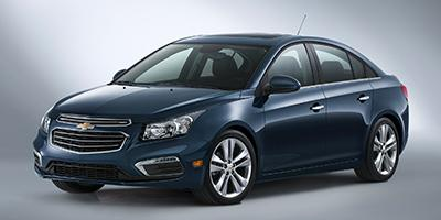 2016 Chevrolet Cruze Limited Vehicle Photo in Massena, NY 13662