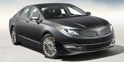 2016 LINCOLN MKZ Vehicle Photo in Merrillville, IN 46410