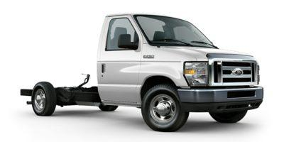 2016 Ford Econoline Commercial Cutaway Vehicle Photo in Greensboro, NC 27407