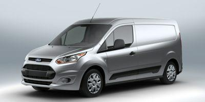 2016 Ford Transit Connect Vehicle Photo in Grapevine, TX 76051