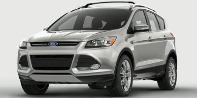 2016 Ford Escape Vehicle Photo in Athens, GA 30606