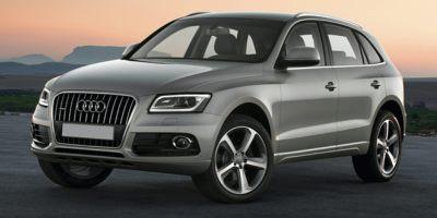 2016 Audi Q5 Vehicle Photo in Saginaw, MI 48609