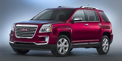 2016 GMC Terrain Vehicle Photo in Oakdale, CA 95361