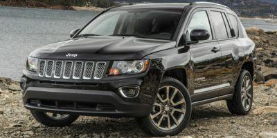 2016 Jeep Compass Vehicle Photo in Queensbury, NY 12804