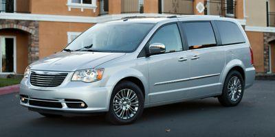 2016 Chrysler Town & Country Vehicle Photo in Anchorage, AK 99515