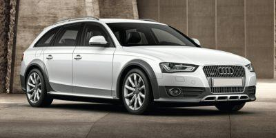 2016 Audi allroad Vehicle Photo in Mansfield, OH 44906